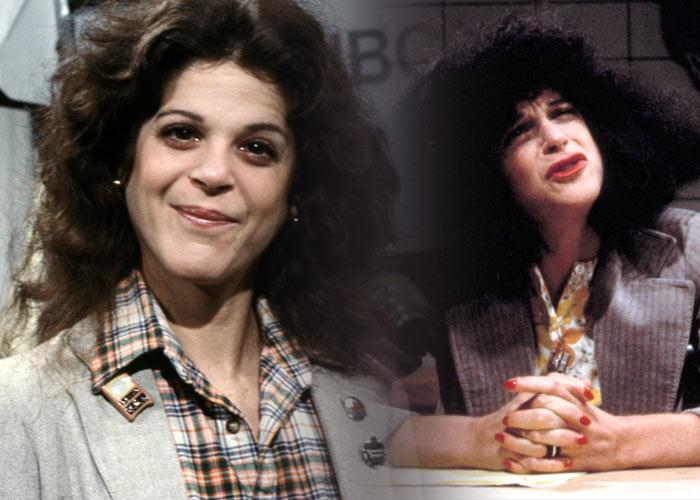 """<a href=""""/gilda-radner/contributor/848223"""">Gilda Radner</a> (1975-1980): Romanticizing Radner's always a risk: She was an OG, had an incredible love story with <a href=""""/gene-wilder/contributor/29195"""">Gene Wilder</a>, and died far too soon at age 42 from ovarian cancer. But any look back proves her manic energy infused the show not just with life: She turned out to be """"<a href=""""/saturday-night-live/show/194"""">SNL</a>'s"""" conscience and soul. Radner inhabited neighborhood personalities — the workaday innocents and sweet misfits — and played their vulnerability with true affection. The stage performer once wrote in a magazine that the """"last thing that I wanted was to be tragic."""" Short as her time was, Radner had too much life for that. SPECIALTIES: Roseanne Roseannadanna, Emily Litella, Baba Wawa"""