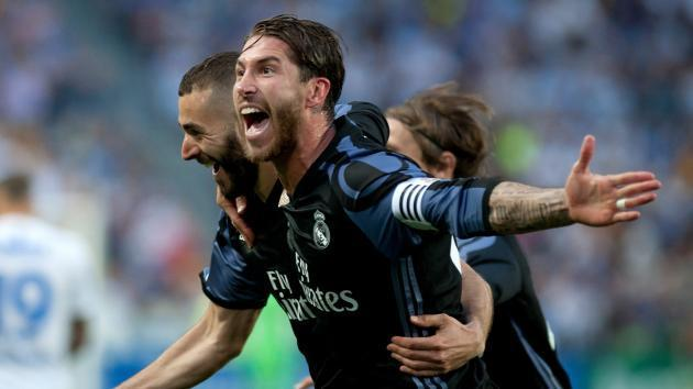 What are Real Madrid's La Liga fixtures? The complete 2017-18 schedule