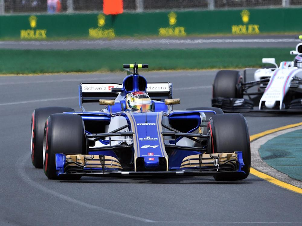 Wehrlein completed Friday's two sessions before withdrawing from the weekend (Getty)