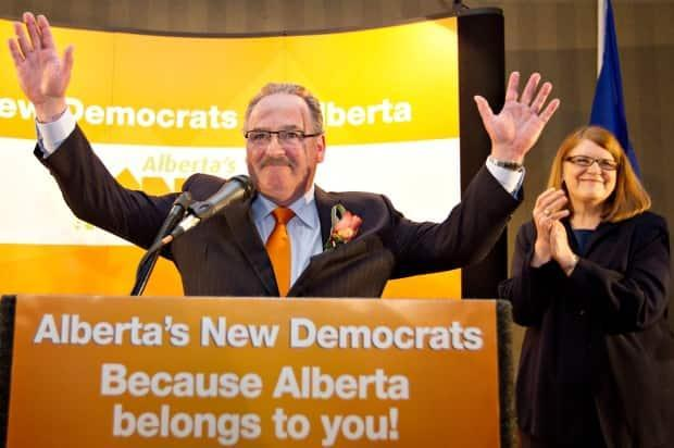 When Brian Mason led the NDP in the 2012 election, proportional representation was part of the party platform. When it became clear the party might win in 2015 under Rachel Notley, it was removed.
