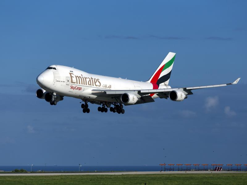 Emirates said it removed the passenger for their own safety: Getty