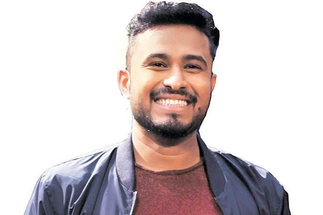 Abish Mathew, stand-up comedian, performer, television show host