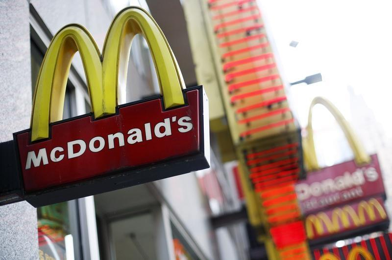mcdonald's my favorite restaurant Mcdonald's: happy meal menu changes swap this favourite item for  would you make a reservation at the luxury concept restaurant.