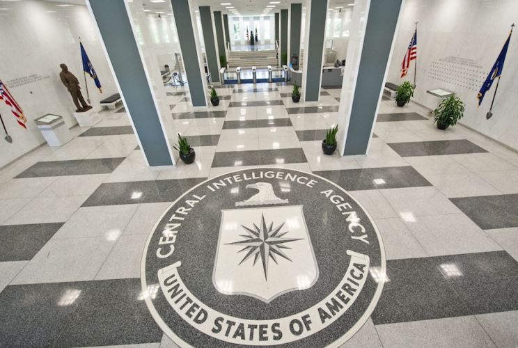 Revealed: WikiLeaks Vault 7 CIA data dump includes the