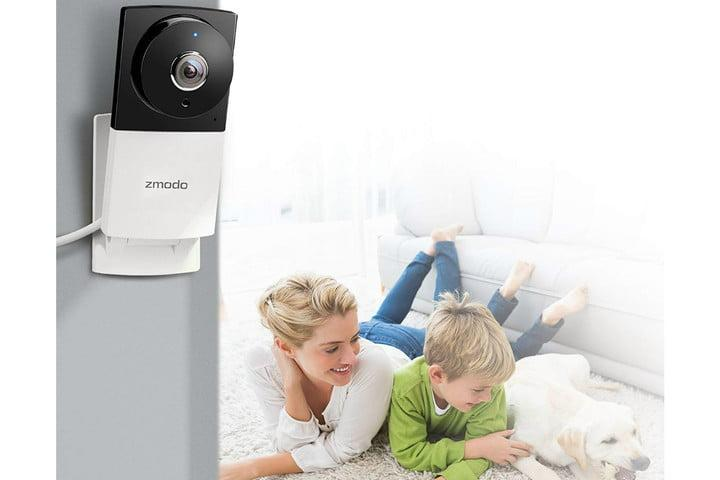 Amazon discounts TP-Link and Zmodo smart home security