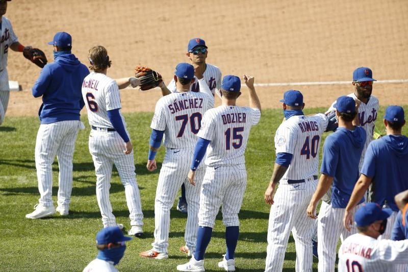Mets moving with momentum as Nationals visit
