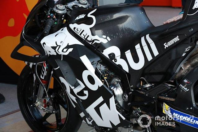 "Pol Espargaro, Red Bull KTM Factory Racing KTM <span class=""copyright"">Gold and Goose / Motorsport Images</span>"