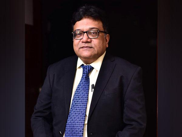 Abhijit Pati, CEO and Director of BALCO