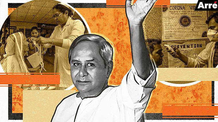 Why Odisha CM Naveen Patnaik is a Master at Disaster Management