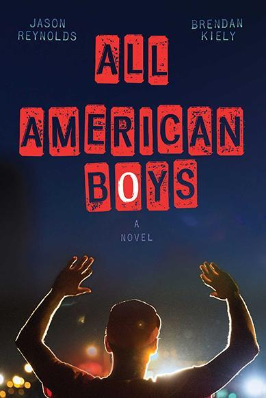 All American Boys (Simon and Schuster)