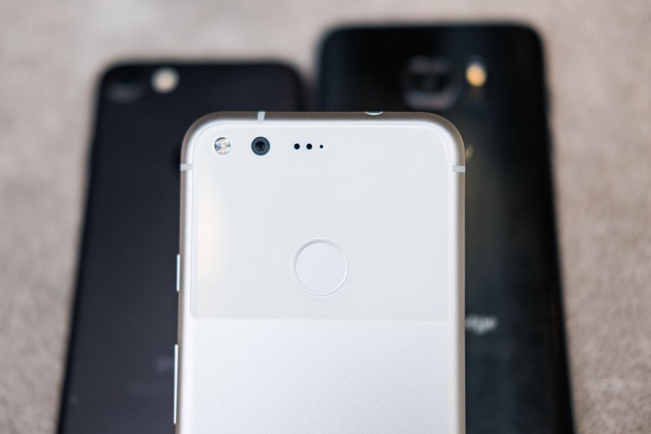 Smartphone camera shootout: Google Pixel takes on the iPhone 7 and Galaxy S7 Edge