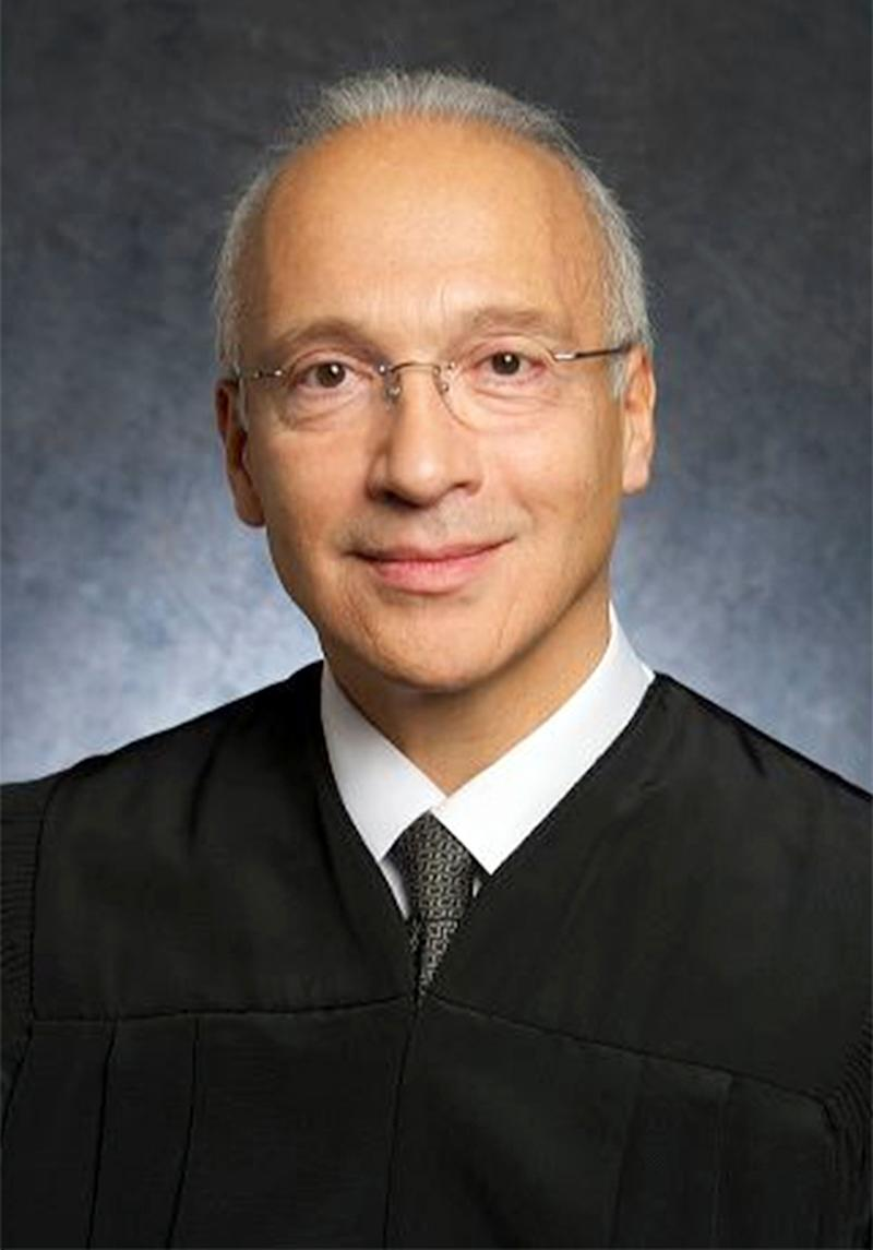 President Trump's Administration Will Face Judge Gonzalo Curiel in Deported Dreamer Case