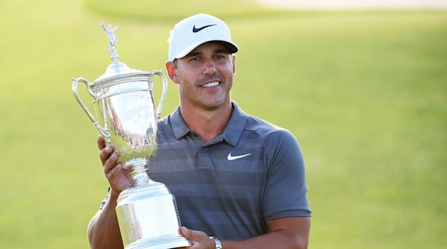 Brooks Koepka's Player of the Year Nod Shows Golf is All About the Majors