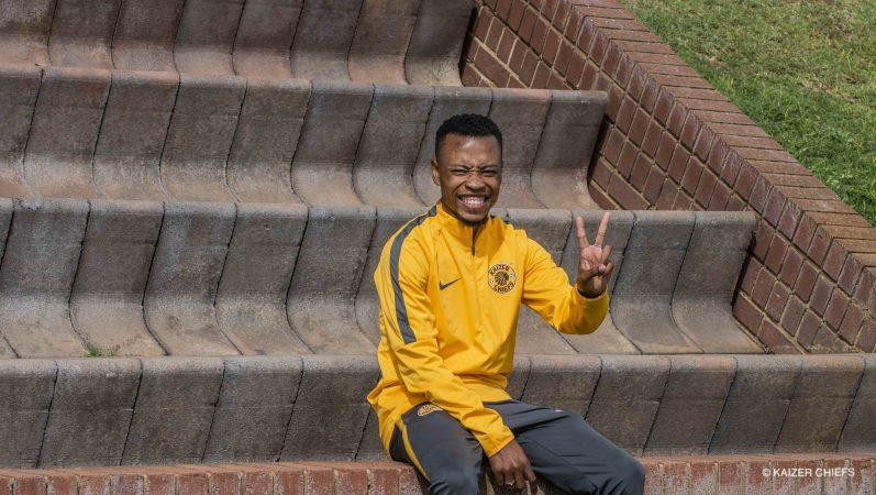 Letsholonyane 'wants to repay Kaizer Chiefs for everything'
