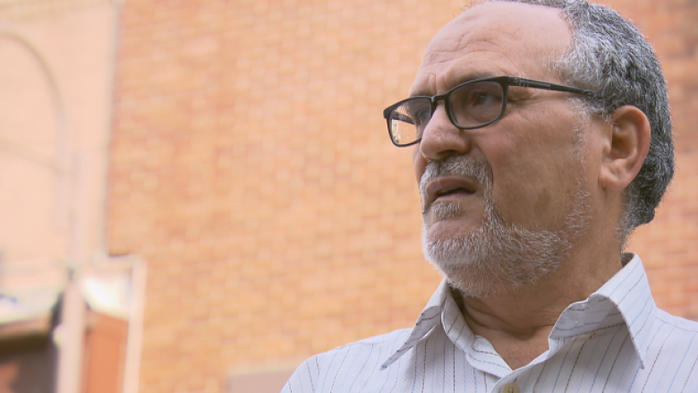 Car torching revived fears in Quebec City's Muslim community, mosque leader tells court