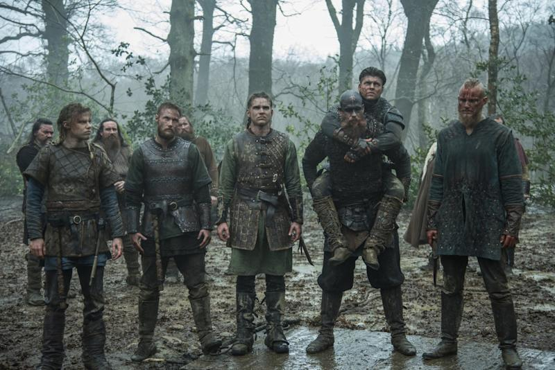 whats new on amazon instant video shows movies vikings season header