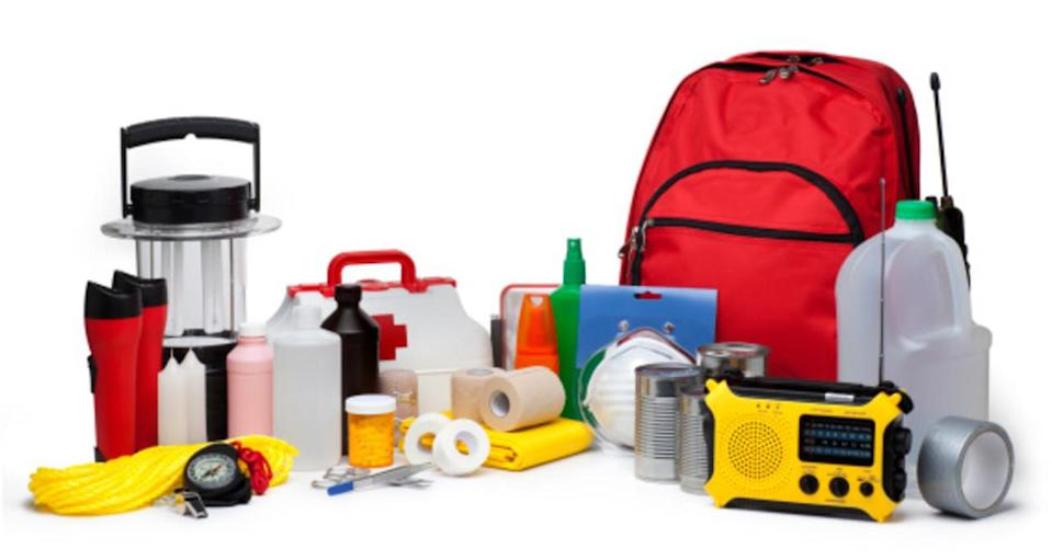Emergency Preparedness Week shows Canadians how to be ready