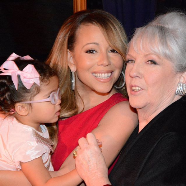 Mariah Carey on 'Betrayal and Beauty' of Relationship with Her Mom: It's a 'Complicated Journey'