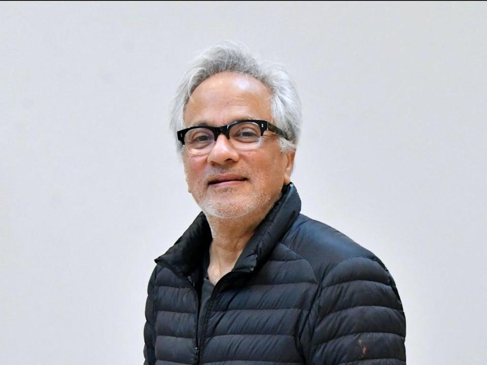 Anish Kapoor: 'The sad truth is that, if there was an election tomorrow, Boris Johnson would be elected' (Shutterstock)
