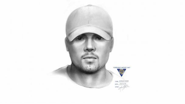 PHOTO: Authorities released a sketch of a man they believe may have information on the whereabouts of missing 5-year-old Dulce Maria Alavez. (New Jersey State Police )