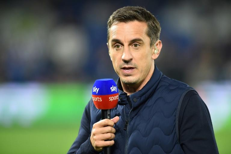 'Be more forthright', Man Utd great Neville tells players