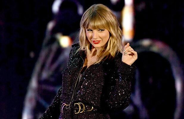 Taylor Swift Plugs 'Killing Eve' Cover of Her Song by Mysterious Band, a Conspiracy Theory Is Born