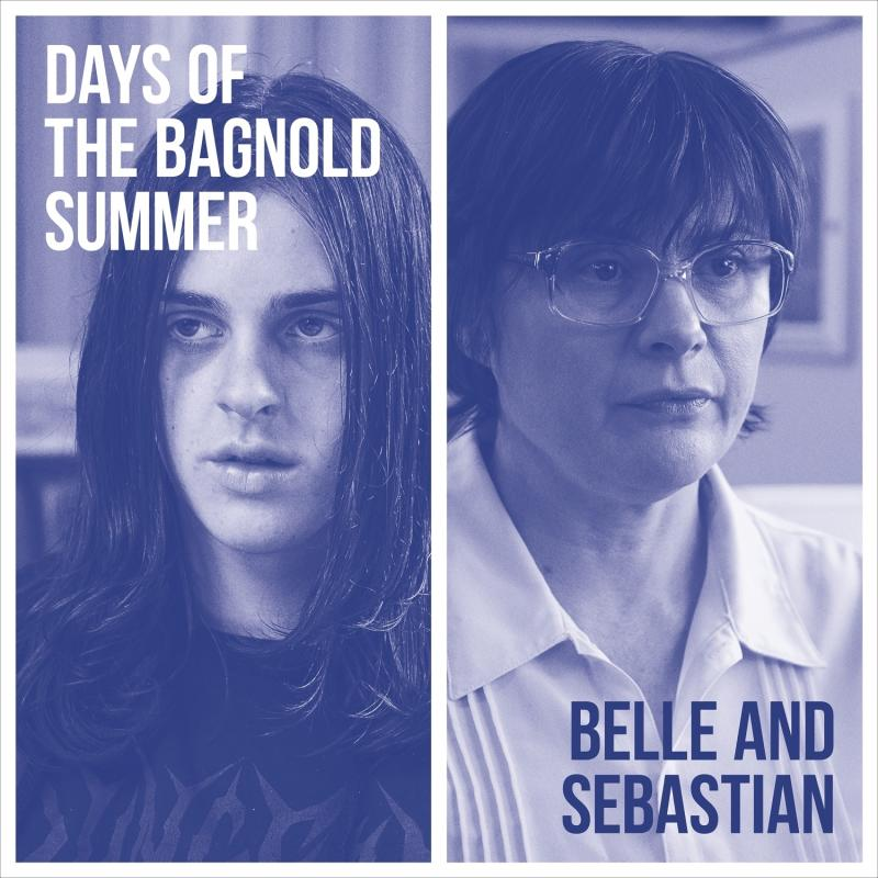 Music Review - Belle and Sebastian
