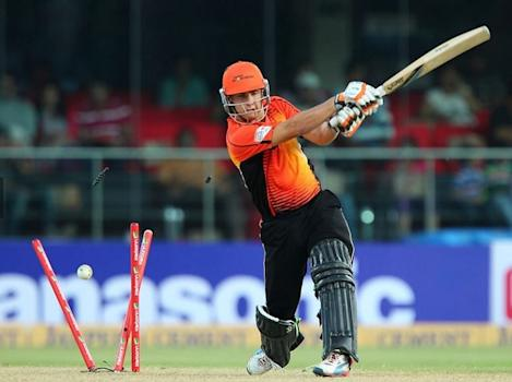 CLT20 saw the Australian teams at their poorest