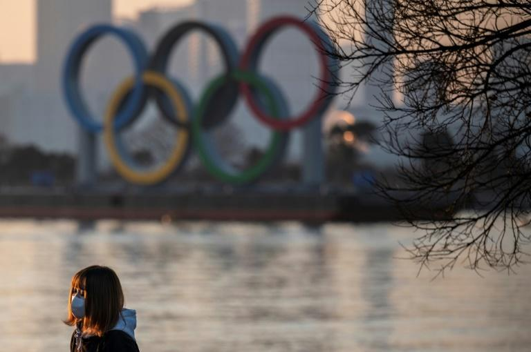 The postponed Tokyo 2020 Olympics are scheduled to start on July 23
