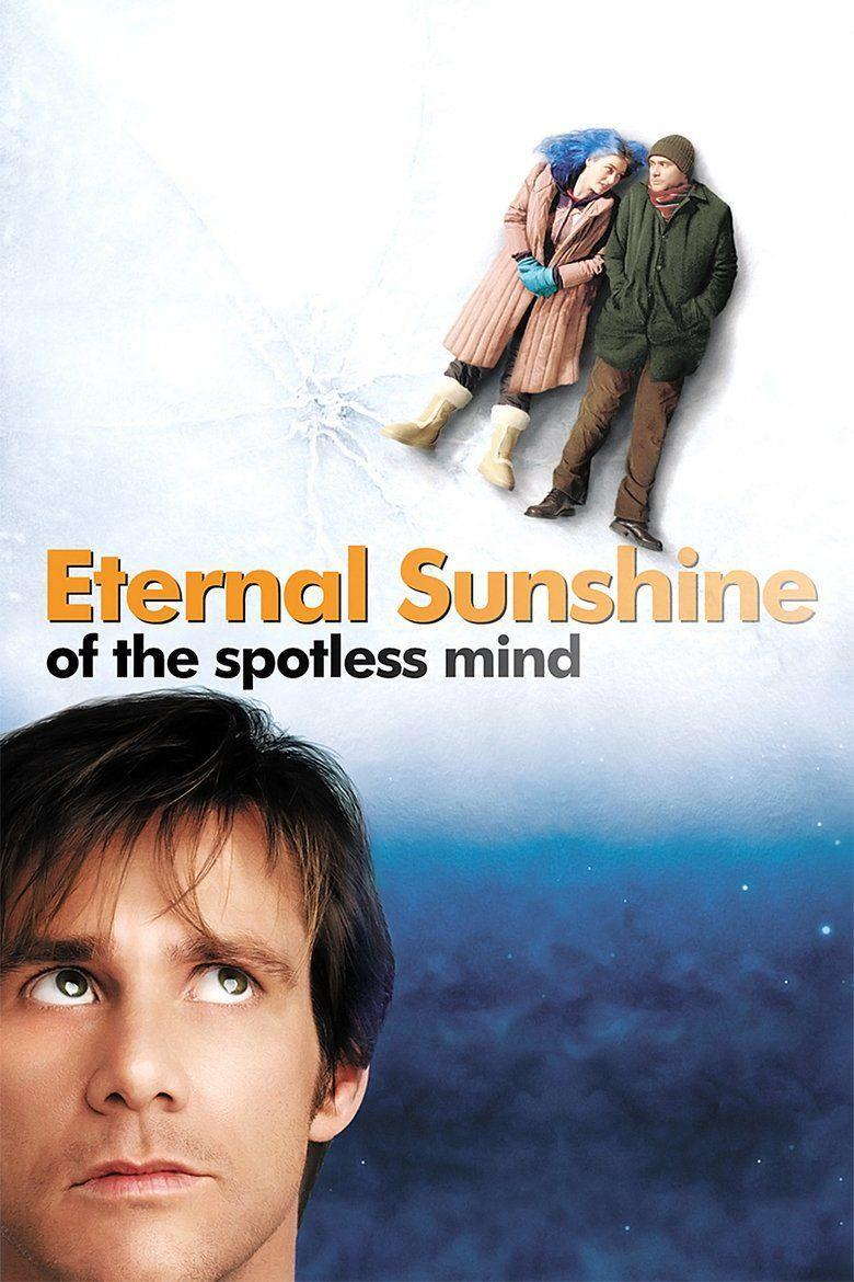 "<p>""I can't see anything I don't like about you.""</p><p><em>—Eternal Sunshine Of The Spotless Mind </em>(2004)</p>"