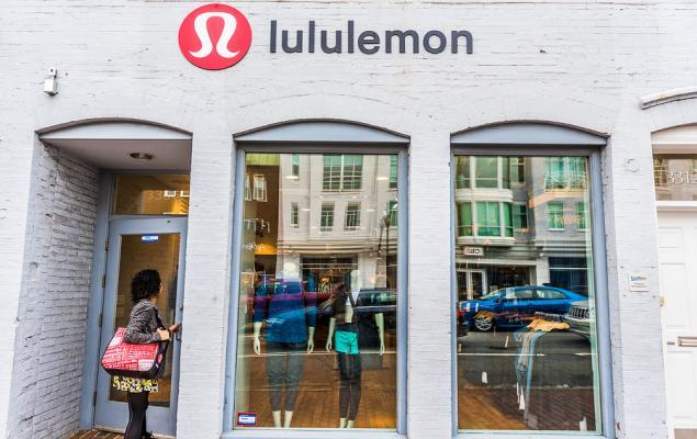 Why lululemon (LULU) Could Be an Impressive Growth Stock