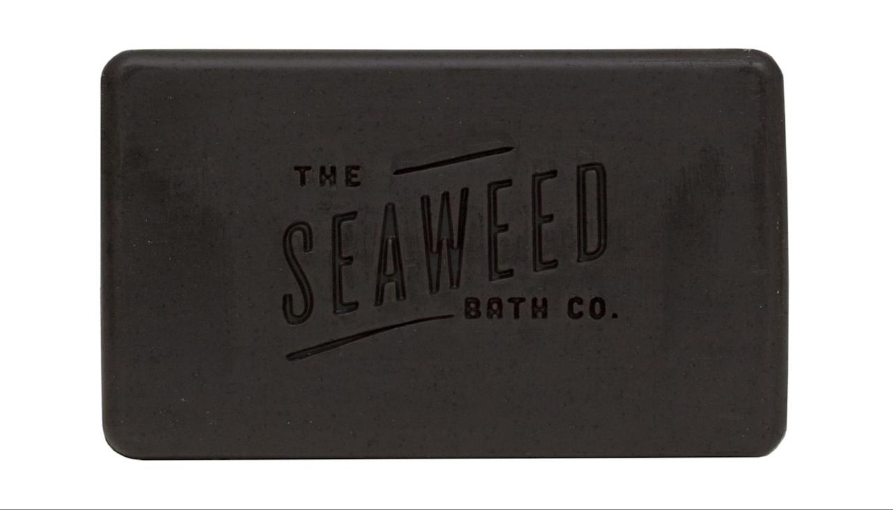 """<p>Next time you take a dip in the ocean, consider <em>not</em> avoiding the tangly seaweed beds. Seaweed is fast becoming a major ingredient in skin care, and for good reason: it's detoxifying, hydrating, and chock-full of benefits. </p><p>Body-care brand Seaweed Bath Co. relies on the underwater plant for its bar soaps, body wash, facial serums, scrubs, and more. Seaweed is also making a splash with other brands, like UK-based Haeckel's, and in face masks by Captain Blankenship, Dr.Jart+, Lush, and Origins, among others.</p><p>Different seaweeds also have different benefits for your skin. Seaweed Bath Co. uses bladderwrack seaweed from Maine, which is harvested (sustainably) by hand, then either dried or mixed directly into the brand's formulas. Bladderwrack, despite its name, is a gift to skin: it has more than 65 vitamins and minerals—including iodine and vitamins A, B12, and E—that purify the complexion, soothe inflammation, and hydrate the skin's sensitive outer layer. <span></span></p><p>Detox Cellulite Soap, $8, <a rel=""""nofollow"""" href=""""https://seaweedbathco.com/""""><u>seaweedbathco.com</u></a>. <span></span></p>"""