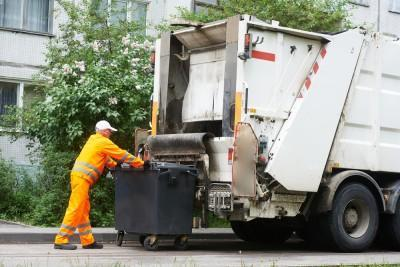 15 biggest waste management companies in the world