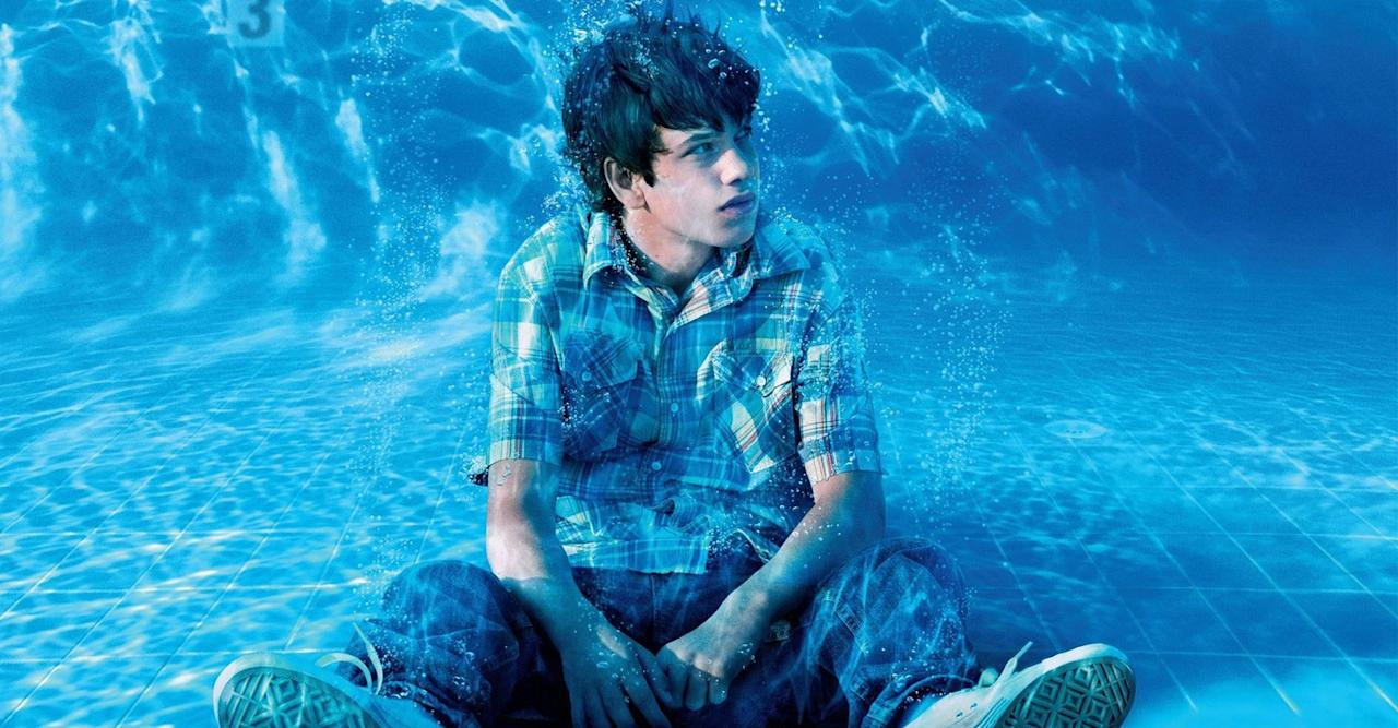 <p>                                     Long, unending days; the feeling that the entire world lies at your feet. Ah, the bristling promise of summer when you&#x2019;re a teenager. That sentiment is perfectly captured in this sweet, breezy dramedy. Duncan (Liam James), a 14-year-old, is dragged to the beach for the season by his mother (the always-excellent Toni Collette) along with her vile new boyfriend (Steve Carell). Duncan&#x2019;s resistance melts away when he lands a job at the local water park and befriends Owen (Sam Rockwell), the wisecrackin&#x2019; manager.&#xA0;                                 </p>                                                                                                                               <p>                                     The Way, Way Back is a great reminder that when life hands you a beach vacation&#x2026; head to the water park? No, no: it&#x2019;s a reminder that you can find friends in the most unexpected places, its positivity and good humour guaranteed to make you smile.                                 </p>