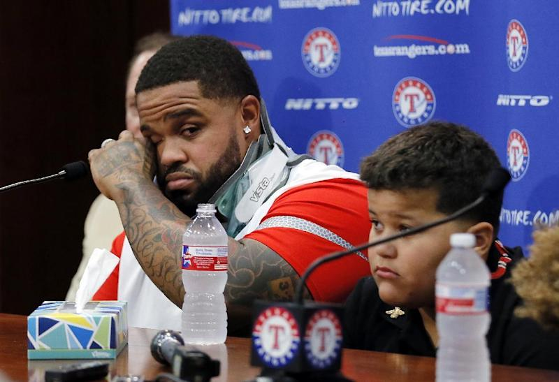 Prince Fielder not expected to play again
