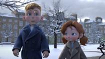 """<p>A companion to 2018's <em>Angela's Christmas</em>, this movie finds the same little girl trying to reunite her family on Christmas. It's funny and poignant in a way only <em>Angela's Ashes </em>author Frank McCourt can be.</p><p><a class=""""link rapid-noclick-resp"""" href=""""https://www.netflix.com/title/81151926"""" rel=""""nofollow noopener"""" target=""""_blank"""" data-ylk=""""slk:WATCH NOW"""">WATCH NOW</a></p><p><strong>RELATED:</strong> <a href=""""https://www.goodhousekeeping.com/holidays/christmas-ideas/g30200011/funny-christmas-movies/"""" rel=""""nofollow noopener"""" target=""""_blank"""" data-ylk=""""slk:Funny Christmas Movies That'll Make You Laugh Harder Than Santa"""" class=""""link rapid-noclick-resp"""">Funny Christmas Movies That'll Make You Laugh Harder Than Santa</a></p>"""