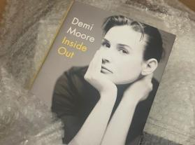 Demi Moore recounts being sexually assaulted in new book 'Inside Out'