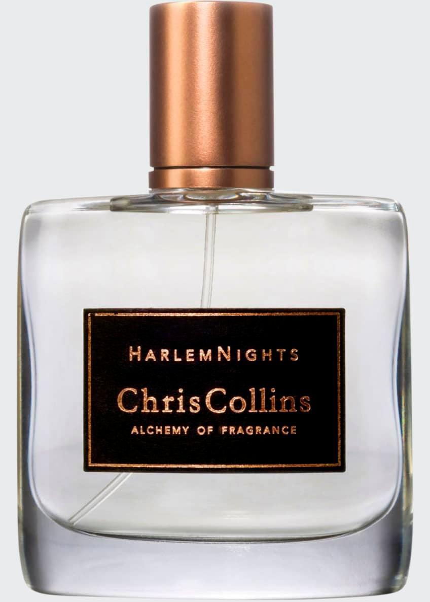 """<h3>Chris Collins</h3><br>Fashion-industry veteran and lifestyle expert Chris Collins took on the role of """"scent storyteller"""" to launch a curated line of luxury fragrances inspired both by the historic brownstones of Harlem, where he lives, and his own life-changing love affair with Paris. Not even the Atlantic Ocean can keep Collins from distilling the two iconic locales into inspired concoctions like Harlem Nights, a spicy, seductive scent featuring notes of rum, patchouli, sandalwood, and musk.<br><br><strong>World of Chris Collins</strong> Harlem Nights, $, available at <a href=""""https://go.skimresources.com/?id=30283X879131&url=https%3A%2F%2Fwww.bergdorfgoodman.com%2Fp%2Fworld-of-chris-collins-harlem-nights-1-7-oz-50-ml-prod139530009"""" rel=""""nofollow noopener"""" target=""""_blank"""" data-ylk=""""slk:Bergdorf Goodman"""" class=""""link rapid-noclick-resp"""">Bergdorf Goodman</a>"""