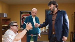 Box Office Report: Four New Films Wiped Out, 'Argo' Rises to No. 1 for First Time