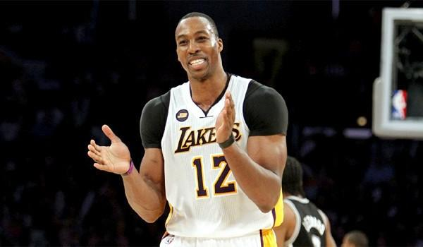 Dwight Howard says he's already a winner because he's in the NBA.