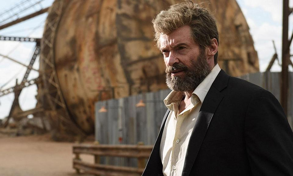 <p>Bringing 17 hours of 'X-Men' storylines to a satisfying conclusion, Hugh Jackman was finally able to play Wolverine as we've always wanted him to. 'Logan' is like being punched in the stomach over two hours and 20 minutes, but in a good way. (Fox) </p>