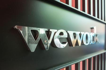 WeWork considering curbing Neumann's voting power to save IPO: source