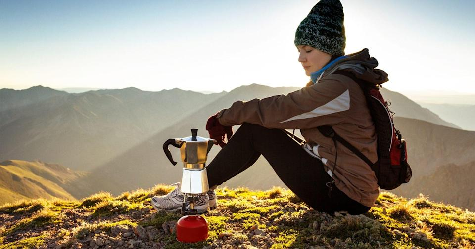 best camping stove fb