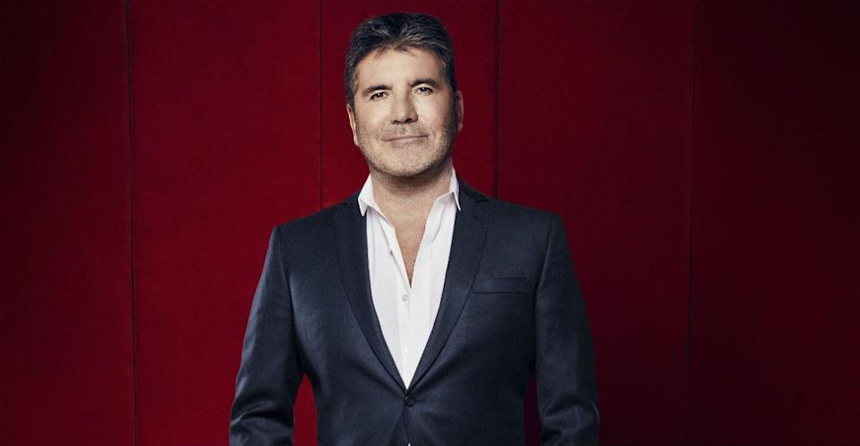 Simon Cowell has recalled how he almost walked out of the Britain's Got Talent auditions (Credit: ITV)