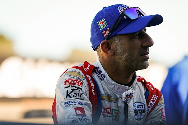 Five-round 2020 programme will be Kanaan's last