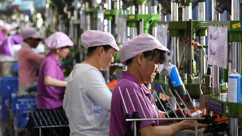 China economy off to strong start in 2019 as stimulus steps offset trade war impact