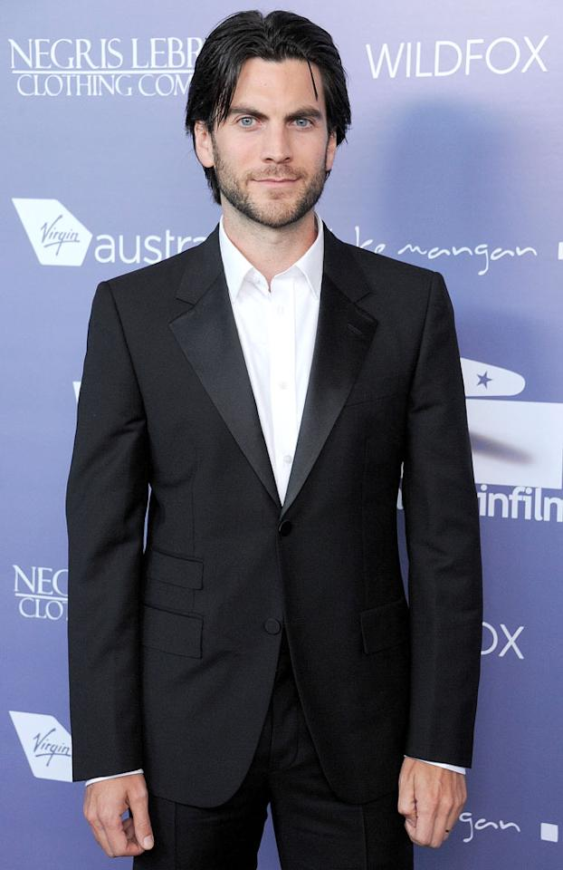 "Wes Bentley turns 34 (""American Beauty"") on September 4."