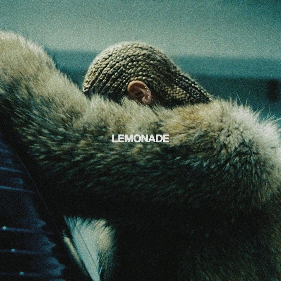 """<h3>2. Beyoncé <em>Lemonade</em> (2016)</h3> <br> <br>Everything Bey released this decade was top-notch or, at the very least, a landmark moment of doing something no one had ever done before. But <em>Lemonade</em> was head and shoulders above everything, for its longform narrative, the intensely personal story of her marriage it told, and the incredible visuals she created to go with it. In an era when singles ruled, thanks to the playlist world that streaming has pushed us all into, Bey demonstrated why the album format still matters. Her songwriters and collaborators are lifted from the worlds of hip-hop and R&B production and indie rock. They worked together to fuse distinct scenes that have been growing closer together throughout the decade. But nothing, no big name guest on the verse or low-key tribute to the Yeah Yeah Yeahs, could eclipse the sense of voyeurism this album offers into the life of a superstar notorious for curating her public image. To tell an extremely personal story, process the trauma of infidelity and the process of forgiveness in public, and then turn it into a universally understandable and easily consumed pop song is a feat. To do ALL of that and layer on the voices and unique experiences of Black women is masterful. With every new release, Bey shows more depth to her expertise in creating popular art. <br> <br> <strong>Parkwood Entertainment</strong> Beyoncé - Lemonade, $, available at <a href=""""https://www.amazon.com/Lemonade-Beyonc%C3%A9/dp/B0727QQY8Y/"""" rel=""""nofollow noopener"""" target=""""_blank"""" data-ylk=""""slk:Amazon"""" class=""""link rapid-noclick-resp"""">Amazon</a>"""