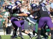 Baylor escapes with OT win over TCU