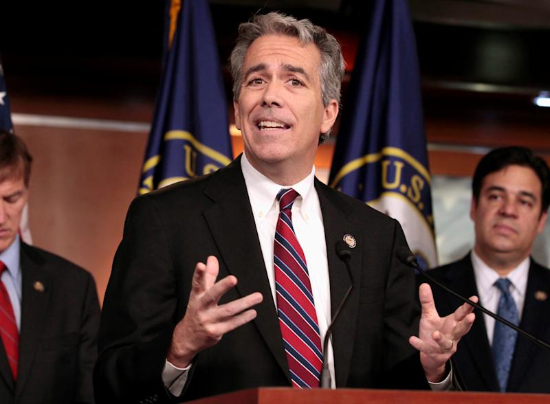 GOP 2020 candidate Joe Walsh: 'The Republican Party is a cult'